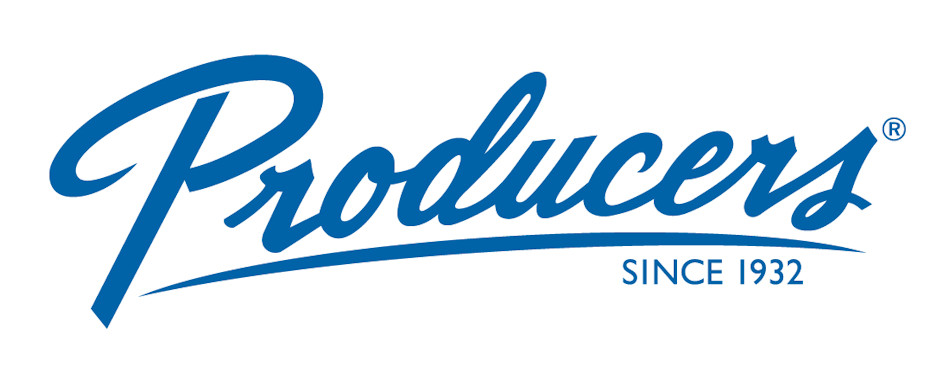 Logo for Producers Dairy